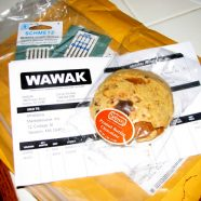 Wawak Sewing Supplies … you made my day