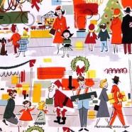 merry (retro) christmas!