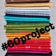 the #60project