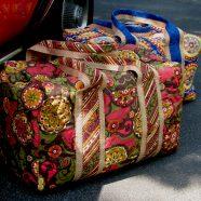 bags, purses, etc.